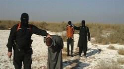 داعش ينحر خمسة من مربي الجاموس شمال غرب كركوك