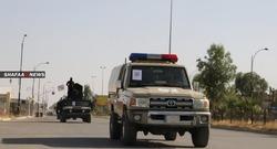 إصابة ضابطين وعنصر بالشرطة بجروح في مواجهة مسلحة مع مطلوبين وسط كركوك