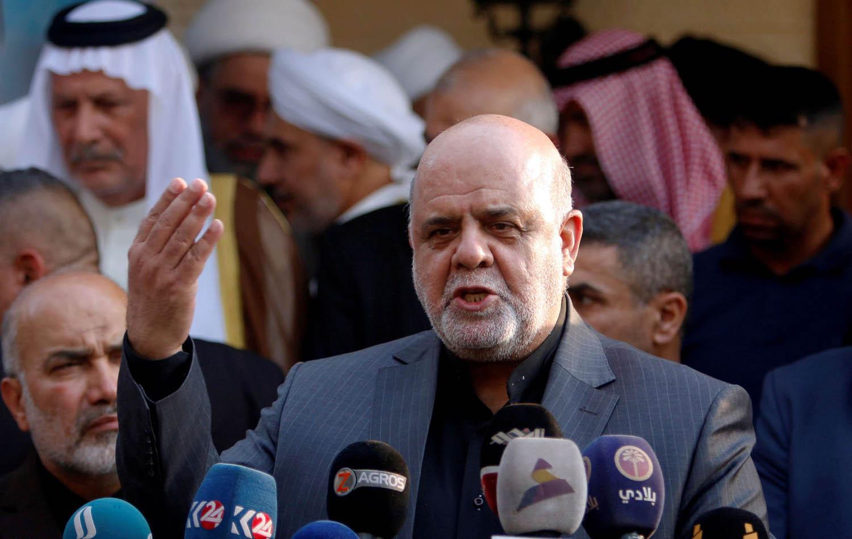 السفير الايراني في بغداد يهدد باستهداف القوات الامريكية في العراق