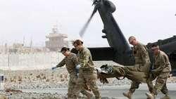 تقرير يتهم روسيا بقتل جنود امريكيين بأيادٍ افغانية