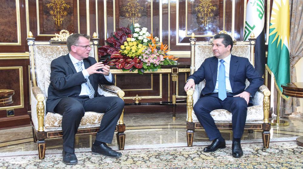 كوردستان تعلن تأييداً للإصلاحات الاتحادية وتوجه طلباً للمجتمع الدولي