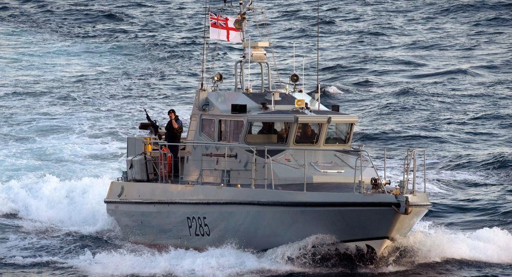 إيران تتوعد بالرد بالمثل على بريطانيا بشأن ناقلاتها في بحر الخليج