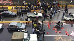 تظاهرات إيران.. السلطات الأمنية اعتقلت 7000 شخص خلال أيام