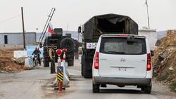 """تركيا تضع كوباني """"على المحك"""" وروسيا لا ترفض التغيير الديمغرافي"""