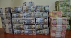 بعد تحويل 320 مليار دينار .. نشر جدول توزيع الرواتب في اقليم كوردستان