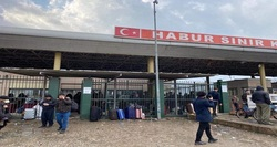 Dozens of Iraqis stuck after Turkey closes the land borders