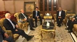كتلة الديمقراطي: على الجميع دعم حكومة عبدالمهدي لتطبيق برنامجها لا معارضتها