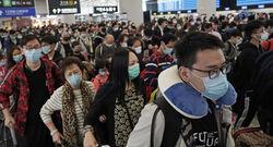 """وفيات فيروس """"كورونا"""" في الصين يتخطى حاجز الألف"""