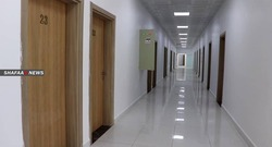 كورونا اقليم كوردستان ..140 إصابة جديدة مقابل 972 حالة تعافٍ