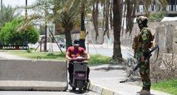 احباط هجوم صاروخي في بغداد
