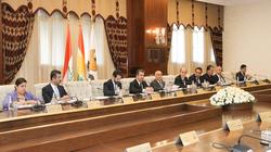 حكومة كوردستان تزف بشرى للخريجين الأوائل