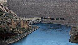 """البصرة تتوقع امتلاء سد """"اليسو"""" التركي دون الحاجة الى قطع المياه عن العراق"""