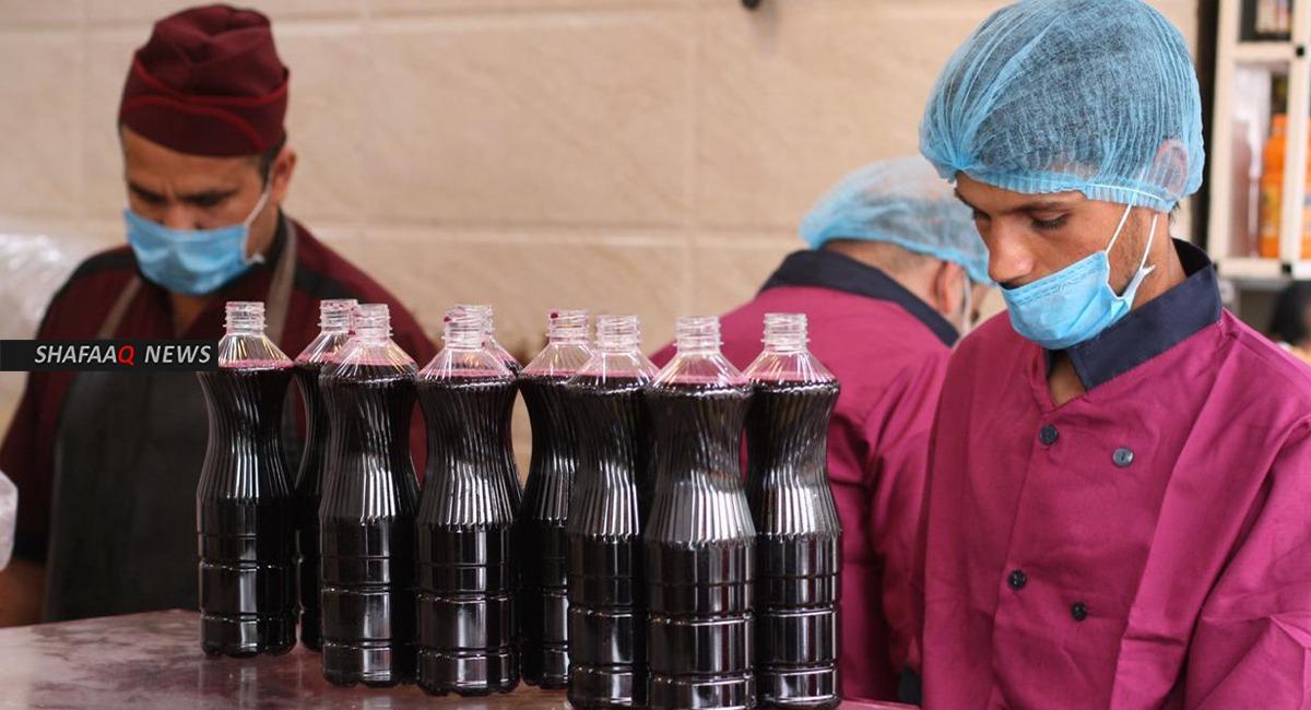 Kurdistan announces 5 new Corona infections in Sulaymaniyah