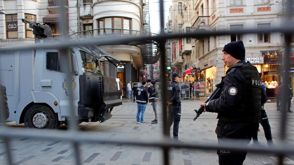 """مفاجأة بقضية السعودية """"عبير"""" في تركيا"""