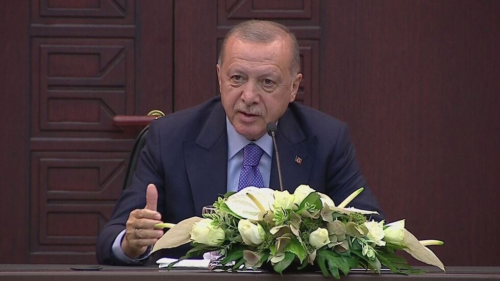 أردوغان بشأن قصف المنشآت النفطية السعودية: لنتذكر من بدأ بقصف اليمن أولا