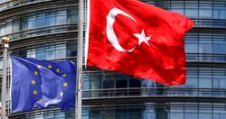 الاتحاد الأوروبي يخصم من تركيا مساعدات مالية بقيمة 1.2 مليار يورو