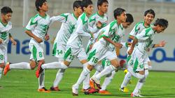 البرلمان يدخل الداخلية والشباب لحسم اختلاف اعمار لاعبين عراقيين