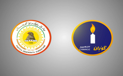 KDP meets with Gorran leadership in the absence of its resigned coordinator