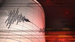 زلزال بشدة 5.3 يضرب محافظة تركية