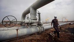 تراجع في اسعار النفط