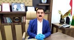 تعافي مسؤول في اقليم كوردستان هو وافراد اسرته من فيروس كورونا