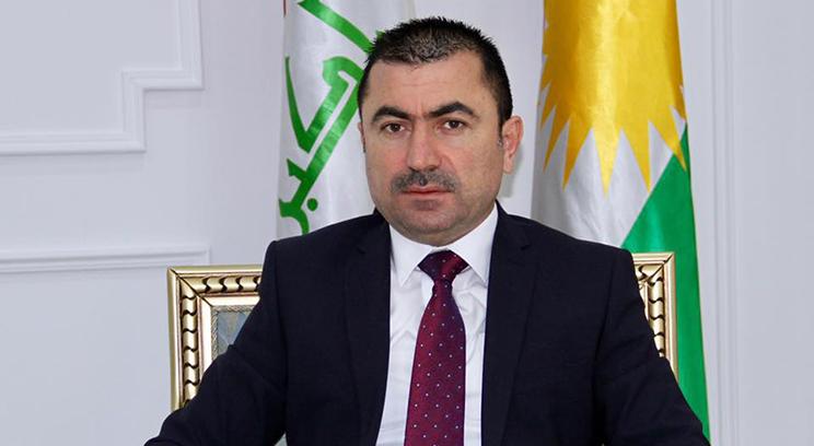 التخطيط الكوردستانية تنفي التفريق بتقديم الخدمات لمدن الاقليم