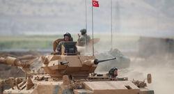 فيديو.. اشتباكات عنيفة بين الجيش التركي ومقاتلين كورد في دهوك