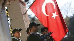 الخارجية التركية تستدعي السفير الامريكي