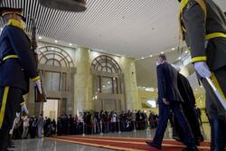 """روحاني يرصد""""حركة جيدة"""" منذ تولي الكاظمي رئاسة الحكومة العراقية"""