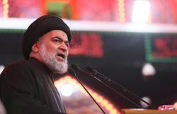"""السيستاني يدعو السلطات الثلاث لاصلاح """"حقيقي"""" ويحمل البرلمان """"مسؤولية اكبر"""""""
