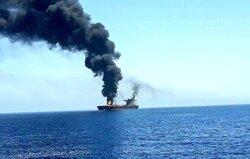 عاجل.. بومبيو: إيران هي من ارتكبت الهجوم ضد ناقلتي النفط في خليج عمان