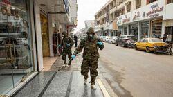 محافظة عراقية تسجل إصابة جديدة بفيروس كورونا