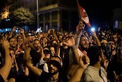 مفتي لبنان يبت بالامر.. الحريري المستقيل سيشكل الحكومة الجديدة