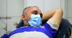 العراق يسجل 2110 اصابات بكورونا وقرابة 1900 حالة شفاء في 24 ساعة