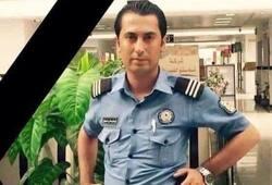 بسبب تراكم الديون .. انتحار شرطي مرور في اربيل