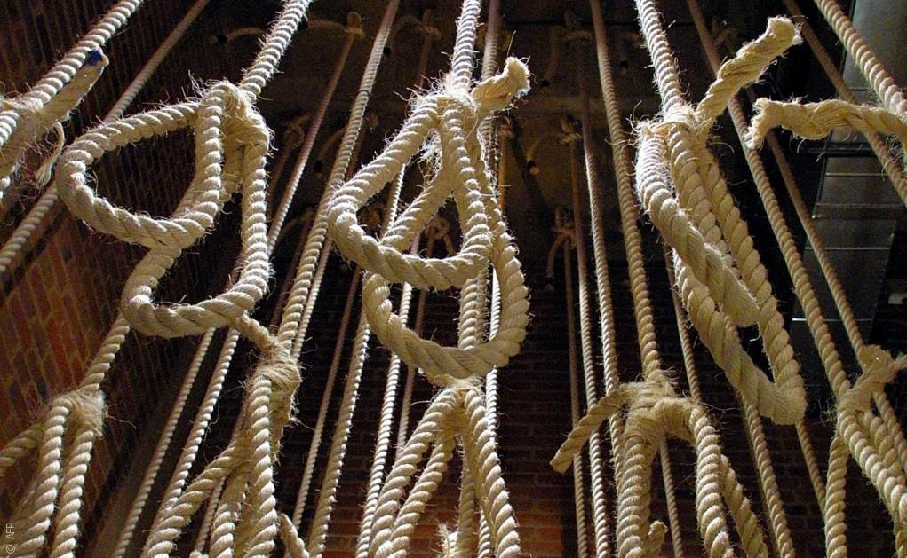 Saladin criminal court sentences a prominent ISIS terrorist for death