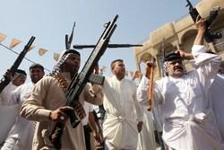 استئجار زعماء قبليين لفض نزاعات عشائرية في العراق