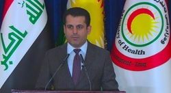 KRG Minister of Health: We are experiencing a dangerous situation regarding Covid-19