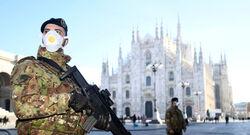 إيطاليا: وفيات كورونا يصل لـ12 معظمهم مسنّون مرضى