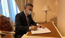 رسمياً.. الزرفي يتنحى من تشكيل الحكومة العراقية