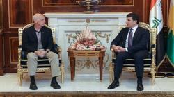 رئاسة كوردستان تكشف نتائج اجتماع بارزاني مع وفد الكونغرس