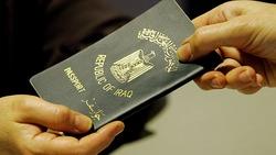 اعلان خاص للجالية العراقية في ايران يهم الفيليين