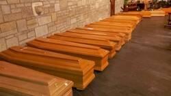 حصيلة الوفيات بكورونا تتخطى الـ5000 في ايطاليا