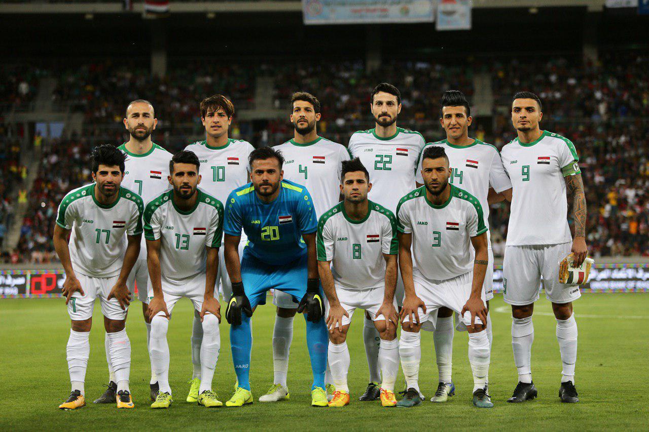 ما حقيقة اعادة مباراة العراق والبحرين؟ .. اتحاد الكرة يجيب