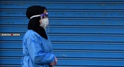 اقليم كوردستان يواصل انخفاضا بعدد الاصابات بكورونا ويسجل 215 حالة جديدة