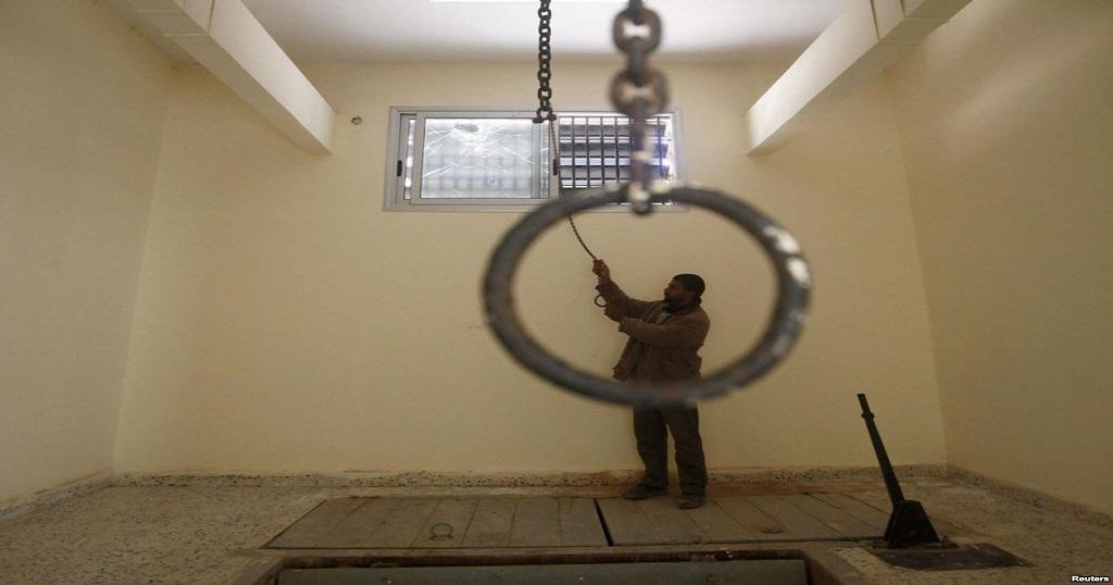 """""""رايتس ووتش"""" تنتقد إعدام دواعش بالعراق: """"أنظمة قضائية منتهكة"""""""