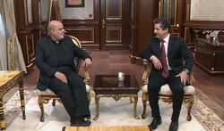 ايران متفائلة من حكومة كوردستان وتبدي استعدادها لأي مساعدة لازمة