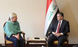 الزرفي يتلقى دعما امميا ويؤكد: سأشكل حكومة تمثل كل العراقيين