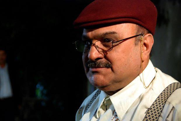 وفاة الفنان العراقي مهدي الحسيني