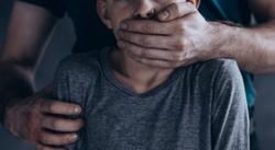 شرطي يغتصب طفلا جنوب العراق والقوات الامنية تلقي القبض عليه